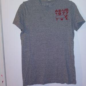 4/$25 American Eagle Tshirt Mens Sz XS